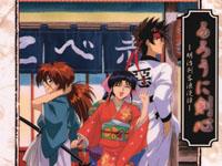 """""""Самурай Х"""" Kenshin007s"""